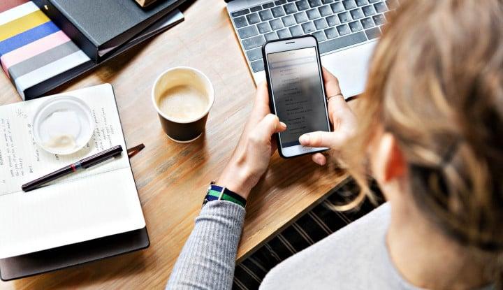 Foto 3 Tips Jaga Operasional Bisnis di Tengah PSBB
