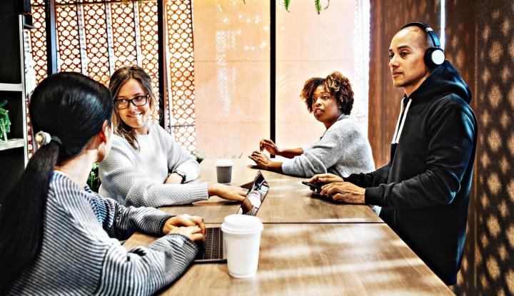 5 Hal Ini Ternyata Masuk Keterampilan Komunikasi di Kantor, Penting Buat Dijaga - Warta Ekonomi