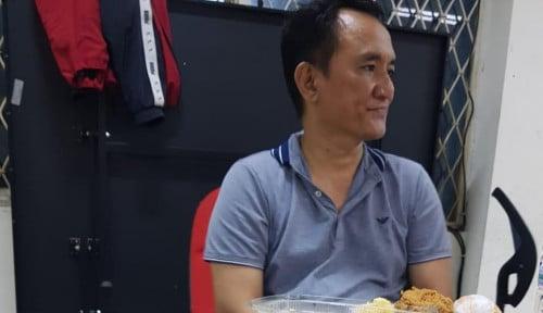 WA Group Penuh Berita Duka, Andi Arief : Maklum Bapak Masih Konsentrasi Bangun Ibu Kota Baru