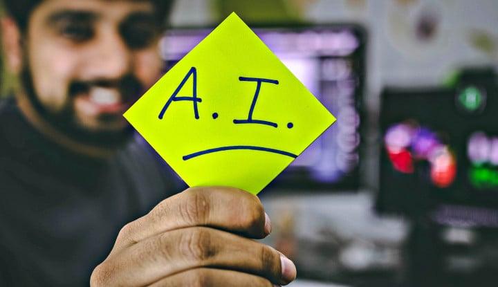 AI Pecahkan Cube Kurang dari 1 Detik - Warta Ekonomi