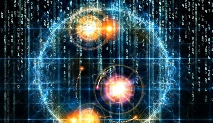 Sederet Raksasa Teknologi yang Implementasikan Machine Learning - Warta Ekonomi