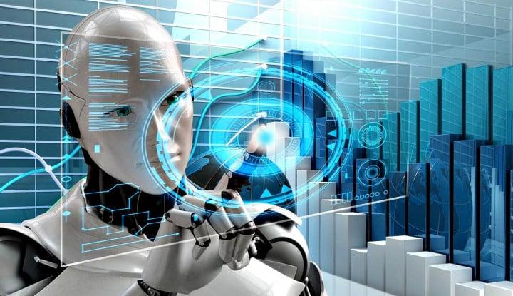 PR Akan Digantikan AI? Begini Kata Lippo dan Goodyear - Warta Ekonomi