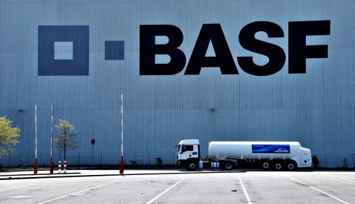 Di China, BASF Jerman Luncurkan Mega Proyek US$10 Miliar