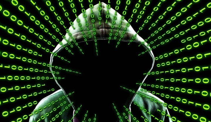 Amerika: Hacker China Coba Bobol Informasi Penelitian Corona Milik Kami, Waduh??