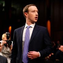Pengiklan Kecewa dengan Hasil Rapat dengan Mark Zuckerberg