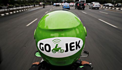 Foto Go-Jek Tawarkan Asuransi Buat Jamin Tiket Pesawat