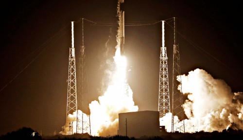 NASA NASA Rilis Misi Baru Jelajahi Lubang Hitam, Biayanya US$50,3 Juta