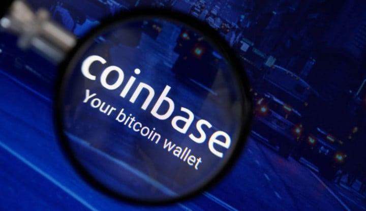 Kontroversi Akuisisi Coinbase Atas Startup Analitik Blockchain - Warta Ekonomi