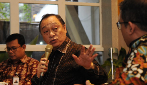 Foto Ekonomi Melambat, BTN Ubah Rencana Bisnis Bank