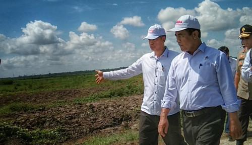 Foto Kementan Dorong Hilirisasi Industri Kakao dan Kopi di Sulsel