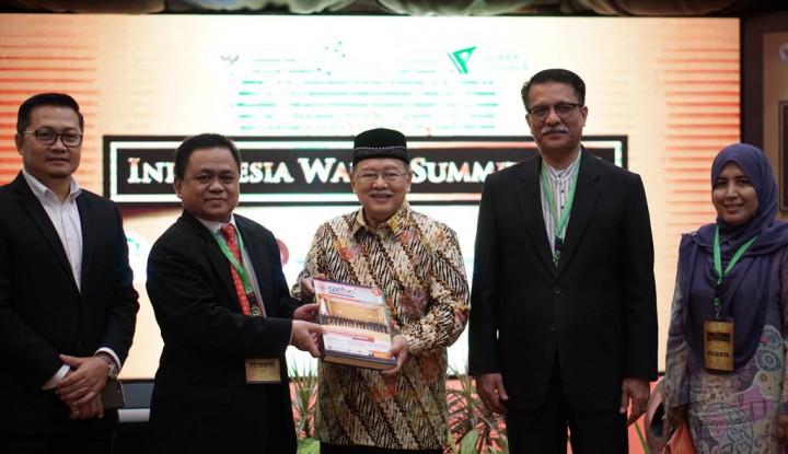 Optimalkan Kapital Halal, Dompet Dhuafa Tranformasikan Wakaf Produktif di Era Digital - Warta Ekonomi
