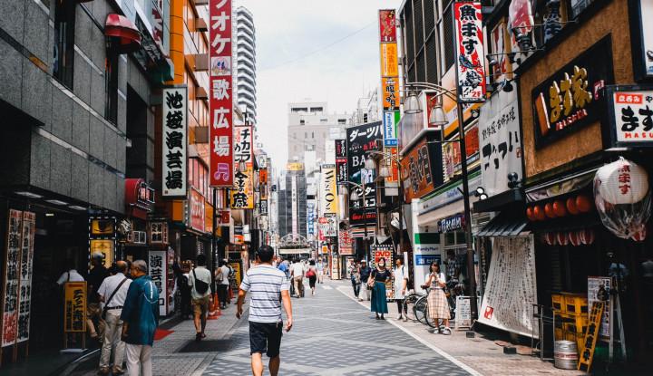 Destinasi Favorit Para Miliarder untuk Berlibur, Indonesia Termasuk? - Warta Ekonomi