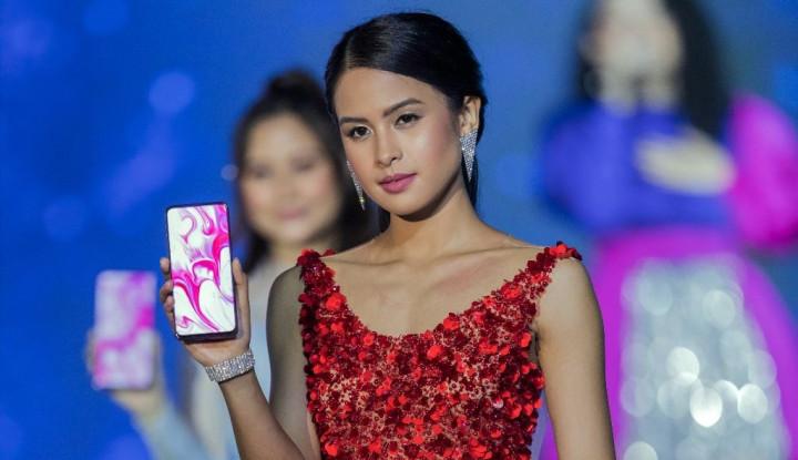 V15 Resmi Meluncur di Indonesia, Vivo Kasih Beragam Promo Hingga Kontes Foto - Warta Ekonomi