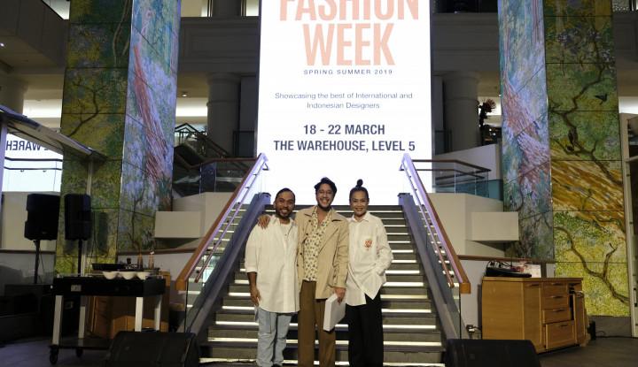 Anniv ke-29, Plaza Indonesia Godok Acara Menarik Sepanjang Maret Ini - Warta Ekonomi