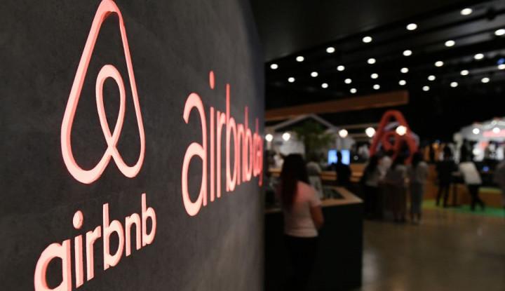 Airbnb: Dari Akuisisi Startup Pemesanan Hotel, Hingga IPO di 2019 - Warta Ekonomi