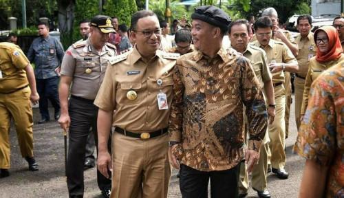 Anies Ngotot Lepas Saham Bir, Pimpinan DPRD DKI Langsung Bereaksi: Salahnya Apa?