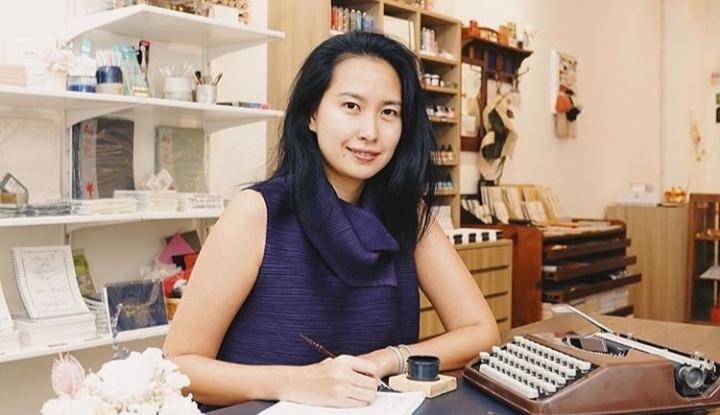 Mengenal Geraldine Chia, Sosok Wanita Inspiratif di Dunia Data - Warta Ekonomi