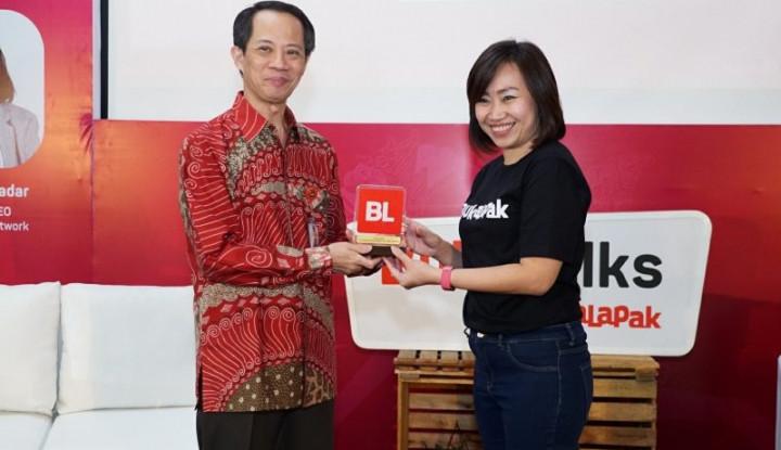 Panutan! 10 Srikandi Hebat di Balik Gemilangnya E-commerce Indonesia - Warta Ekonomi