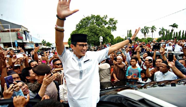 Kubu Prabowo: Kerentanan Anak Sumbernya dari Keluarga - Warta Ekonomi