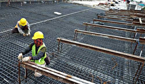 New Normal, Dunia Konstruksi Siap Memasuki Industri 5.0