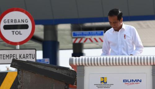 Era Jokowi, Sinergitas BUMN Hubungkan Banda Aceh–Bandar Lampung