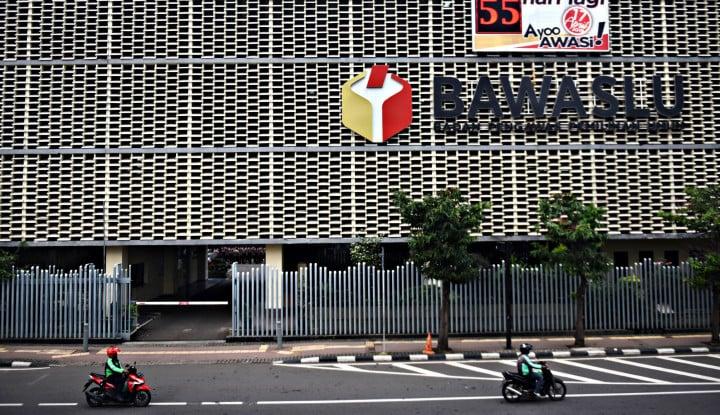 Bawaslu DKI Pertanyakan Perpanjangan Pleno ke KPU - Warta Ekonomi