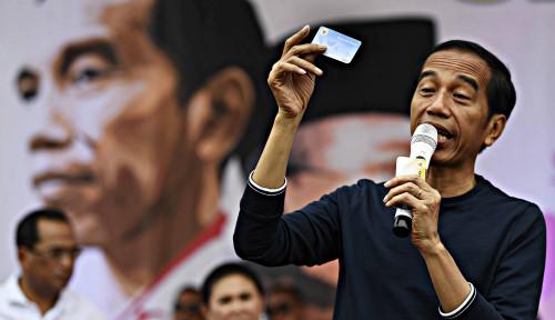 Foto Gratiskan Suramadu Sudah, Kumpulkan Ulama Sudah, Hasilnya? Jokowi Keok di Madura