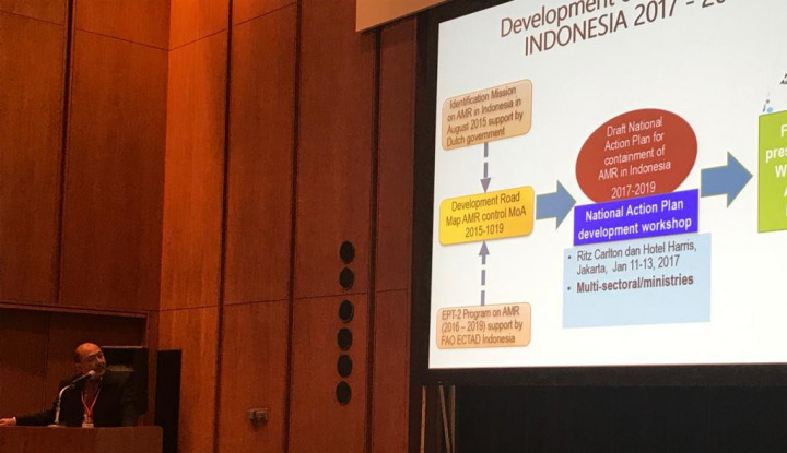 One Health Buka Peluang Ekspor Produk Peternakan ke Jepang - Warta Ekonomi