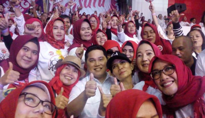Pengukuhan Megawati jadi Ketum PDIP Dilaksanakan Besok - Warta Ekonomi