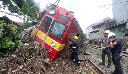 Foto Tapak Tilas Peristiwa 19 Oktober: Tragedi Bintaro hingga Timor Leste Cerai dengan Indonesia