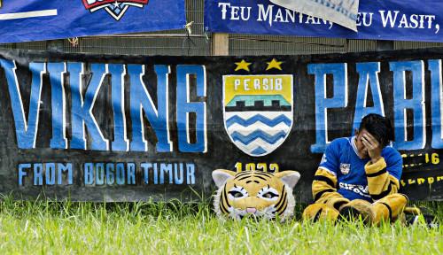 Foto Pelatih Persib Sesali Gol Badak Lampung, Cuma Karena...