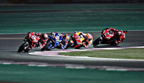 Dorna Masih Pikirkan Cara untuk Gelar Balapan MotoGP di Eropa