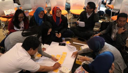 Foto Terapkan Industri 4.0, DPMPTSP DKI Jakarta Ajak ASN Muda Berinovasi