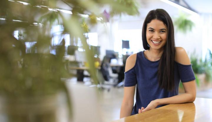 Daebak! Canva Bikin Wanita Cantik Ini Jadi Miliarder Termuda di Australia, Total Hartanya. . .