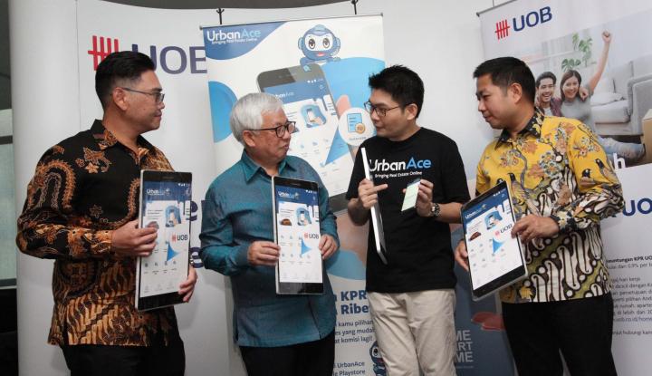 Proses Pembelian Properti di UOB Indonesia Makin Cepat dengan Aplikasi Ini - Warta Ekonomi