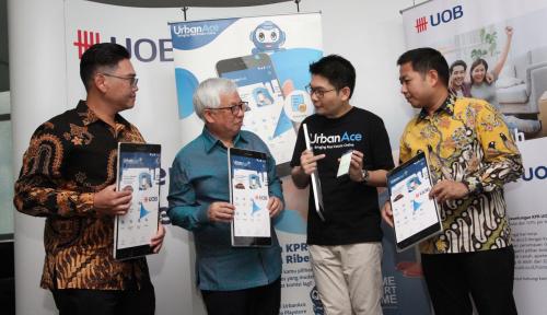 Foto Proses Pembelian Properti di UOB Indonesia Makin Cepat dengan Aplikasi Ini
