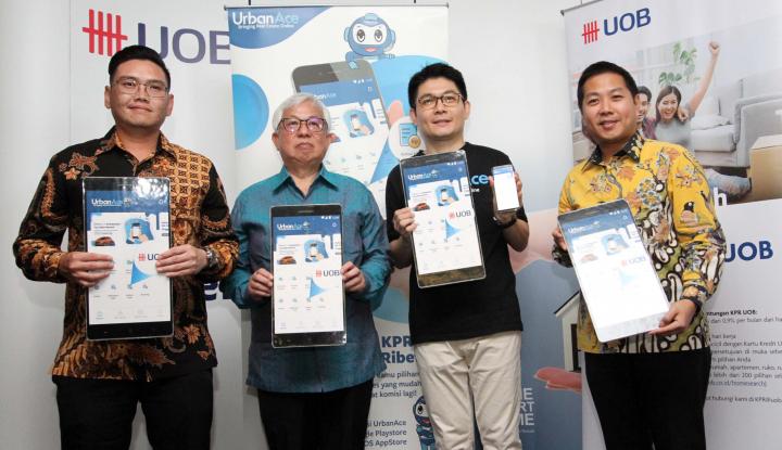 Mau Ekspansi ke Sejumlah Kota, UrbanAce Buka Pendanaan Seri A