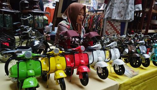 Foto Ribuan Warga Blitar Siap Go Online Lewat Kampung Wirausaha Online