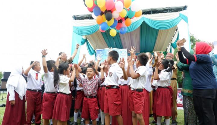 Cargill Gelontorkan US$500 Ribu untuk Gizi Anak Sekolah - Warta Ekonomi