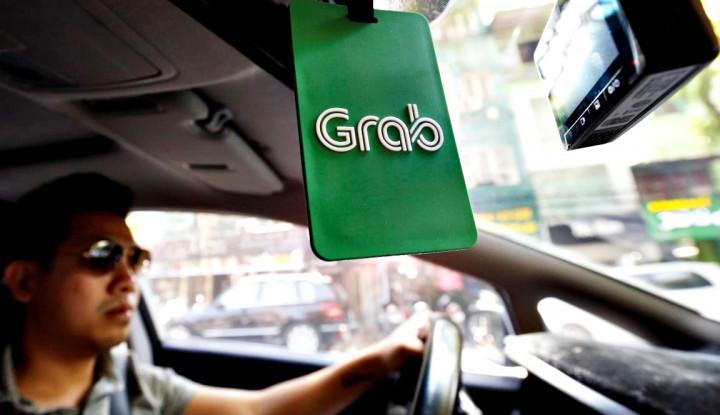 Sadis, Wajah Penumpang Grab Disayat Perampok - Warta Ekonomi