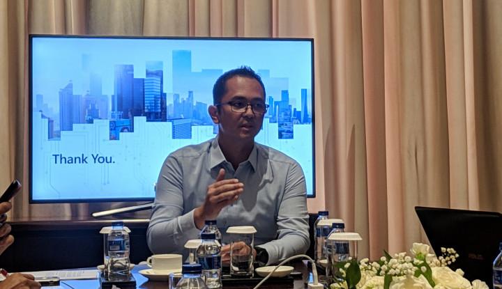 Microsoft Indonesia Terus Cetak Ahli AI Indonesia - Warta Ekonomi