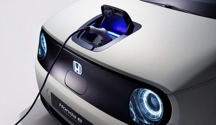 Makin Yakin Hijrah ke Mobil Listrik, General Motors Investasi US$300 Juta - Warta Ekonomi