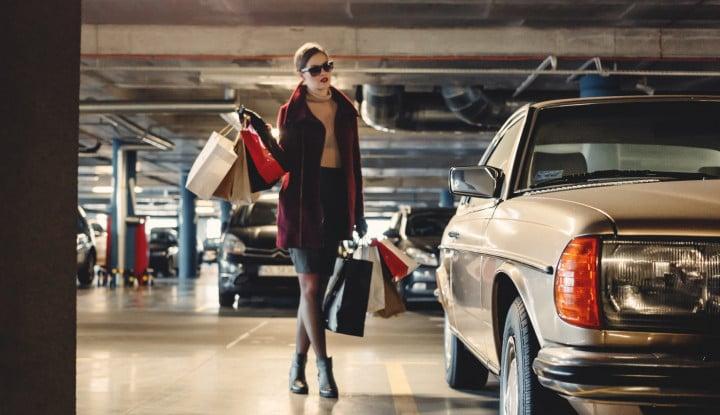 Apa Itu Personal Shopper? - Warta Ekonomi
