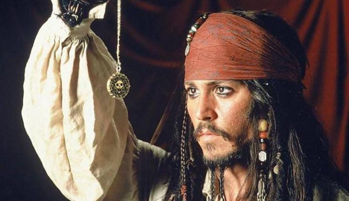 Waiting for the Barbarians, Film yang Siap Dimainkan Johnny Depp