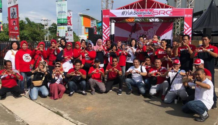 Foto Berita Sampoerna Ajak Masyarakat Sulsel Dukung UKM Lokal