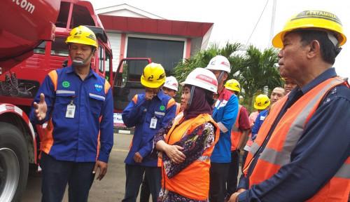 Foto GUN Salurkan Bantuan ke Keluarga Ahli Waris Eks AMT