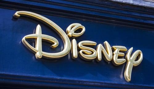 Foto Masuk Perang Streaming, Disney+ Pikat Penonton Lintas Kalangan