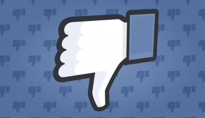 Menurut Ahli, Ini Biang Kerok dari Down-nya Facebook Group - Warta Ekonomi