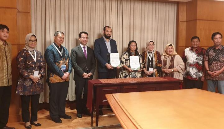 PTPN III dan Chita Agri Akan Ekspor Minyak Sawit ke Mesir, Nilainya Ratusan Juta Dolar! - Warta Ekonomi