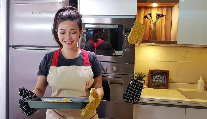 Enggak Ada Obat, Jurus Bisnis Restoran Ala Chef Marinka Jitu Cuy - Warta Ekonomi